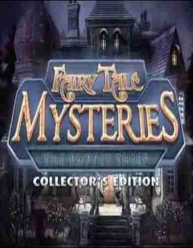 Descargar Fairy Tale Mysteries The Puppet Thief Collectors Edition [MULTi11][PROPHET] por Torrent
